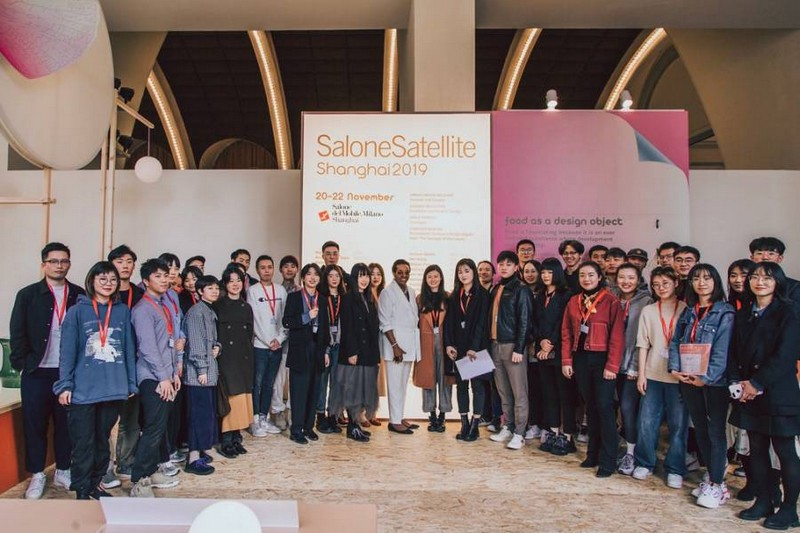 Get To Know The Winners Of The SaloneSatellite Shanghai Award 2019