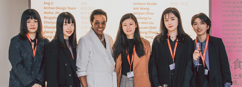 salonesatellite shanghai Get To Know The Winners Of The SaloneSatellite Shanghai Award 2019 know winners salonesatellite shanghai award 2019 3
