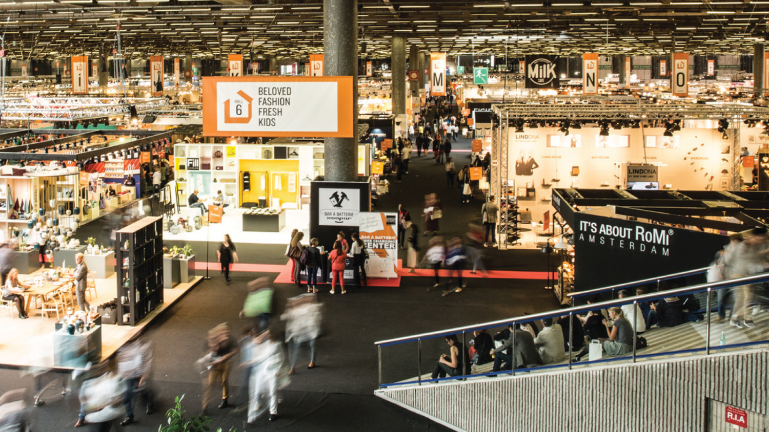 maison et objet Discover Here The Itinerary Of Maison Et Objet 2020 maison objet 2020 event guide