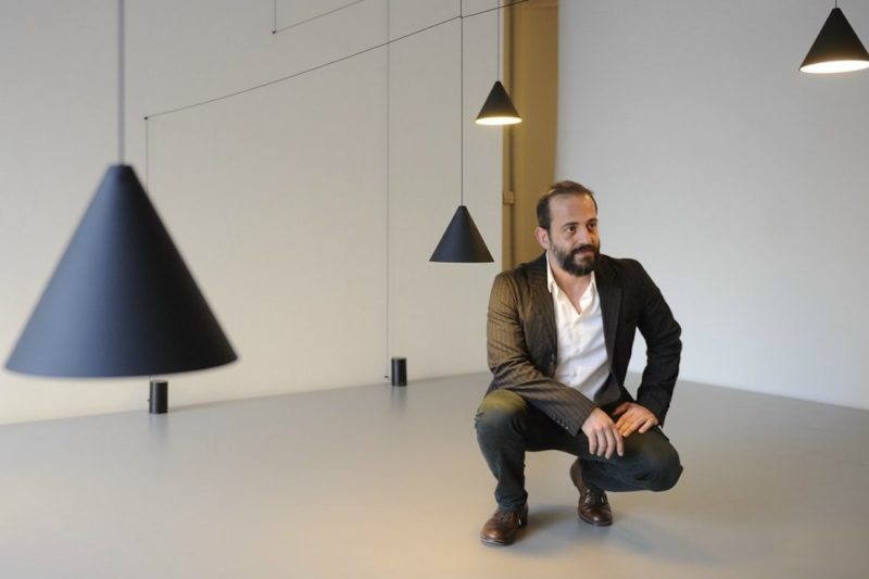 Maison Et Objet 2020: Meet  Michael Anastassiades, The Designer Of The Year maison et objet Maison Et Objet 2020: Meet Michael Anastassiades, The Designer Of The Year maison objet 2020 meet michael anastassiades designer year 1