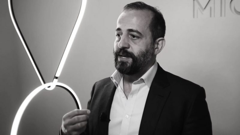 Maison Et Objet 2020: Meet  Michael Anastassiades, The Designer Of The Year maison et objet Maison Et Objet 2020: Meet Michael Anastassiades, The Designer Of The Year maison objet 2020 meet michael anastassiades designer year 2