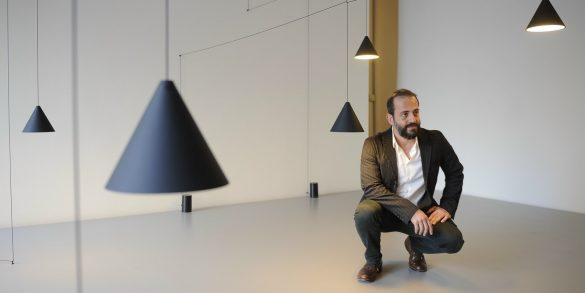 maison et objet Maison Et Objet 2020: Meet Michael Anastassiades, The Designer Of The Year maison objet 2020 meet michael anastassiades designer year 585x293