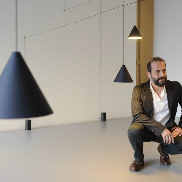 maison et objet Maison Et Objet 2020: Meet Michael Anastassiades, The Designer Of The Year maison objet 2020 meet michael anastassiades designer year 585x585