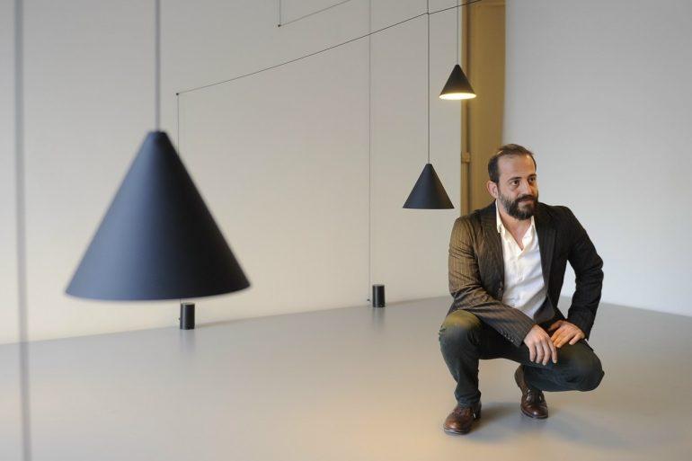 maison et objet Maison Et Objet 2020: Meet Michael Anastassiades, The Designer Of The Year maison objet 2020 meet michael anastassiades designer year 770x513
