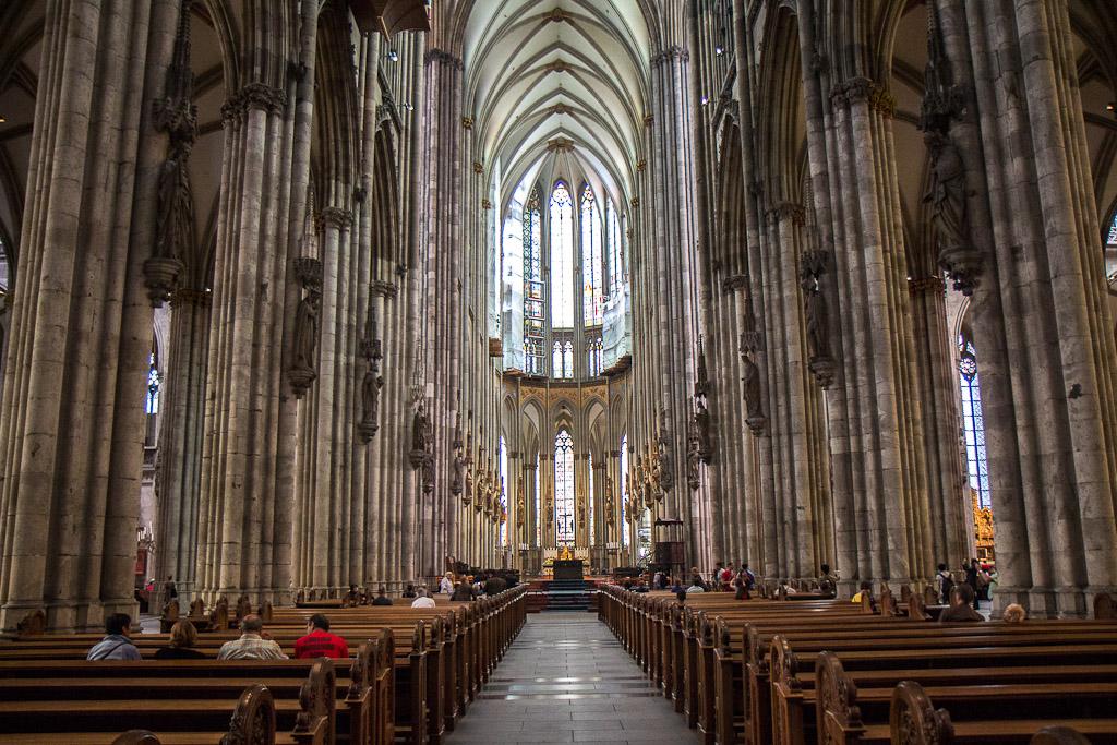 Cologne Design Guide