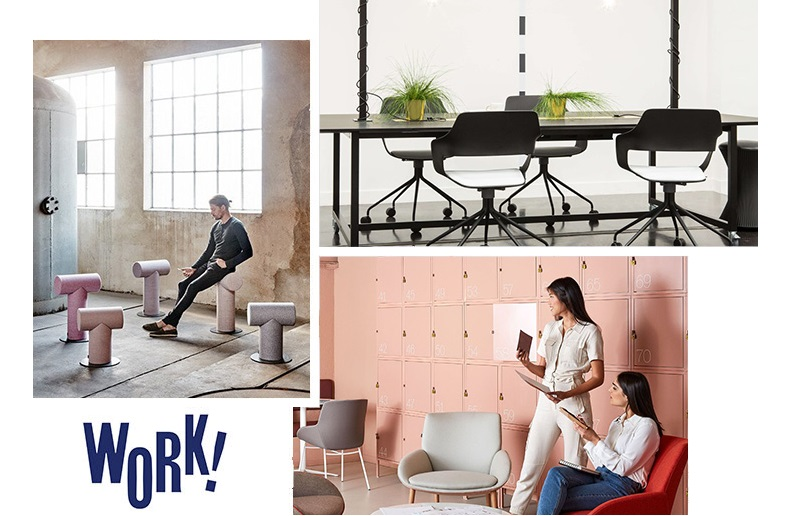 Discover Here The Itinerary Of Maison Et Objet 2020