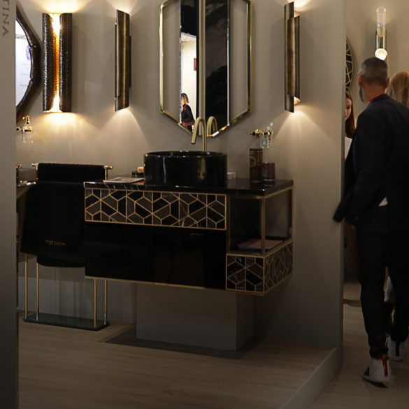 maison et objet Luxury Bathroom Vanities To See At Maison Et Objet 2020 landing page semtexto 585x585
