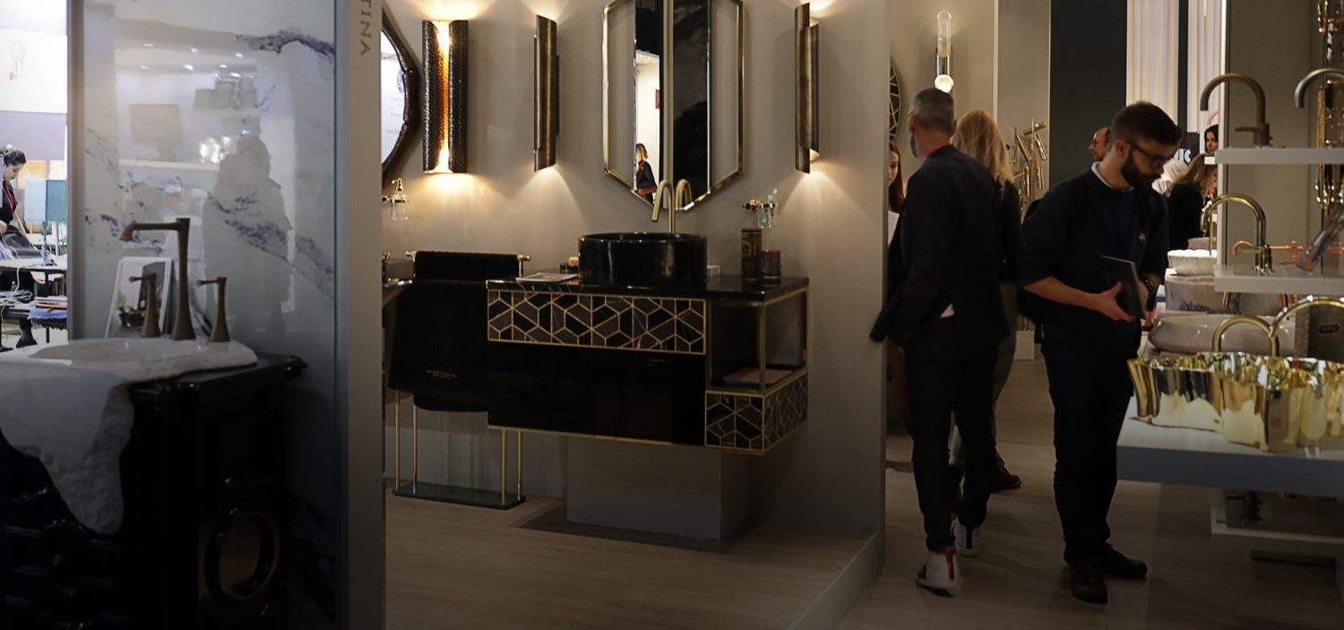 maison et objet Luxury Bathroom Vanities To See At Maison Et Objet 2020 landing page semtexto