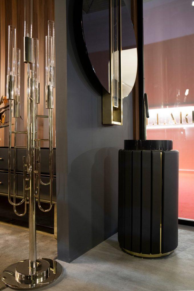 maison et objet Luxury Bathroom Vanities To See At Maison Et Objet 2020 luxury bathroom vanities maison objet 2020 4