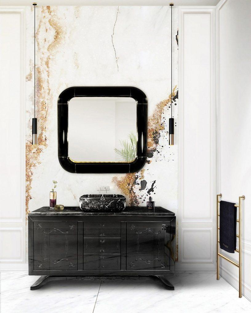 Luxury Bathroom Vanities To See At Maison Et Objet 2020 maison et objet Luxury Bathroom Vanities To See At Maison Et Objet 2020 luxury bathroom vanities maison objet 2020 5