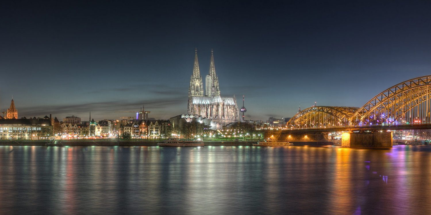 cologne design guide Cologne Design Guide wide fullhd germany cologne panorama 1500x750