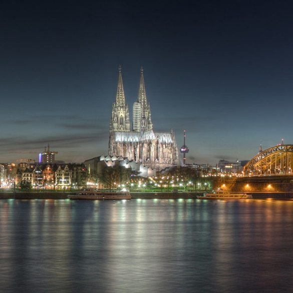 cologne design guide Cologne Design Guide wide fullhd germany cologne panorama 585x585