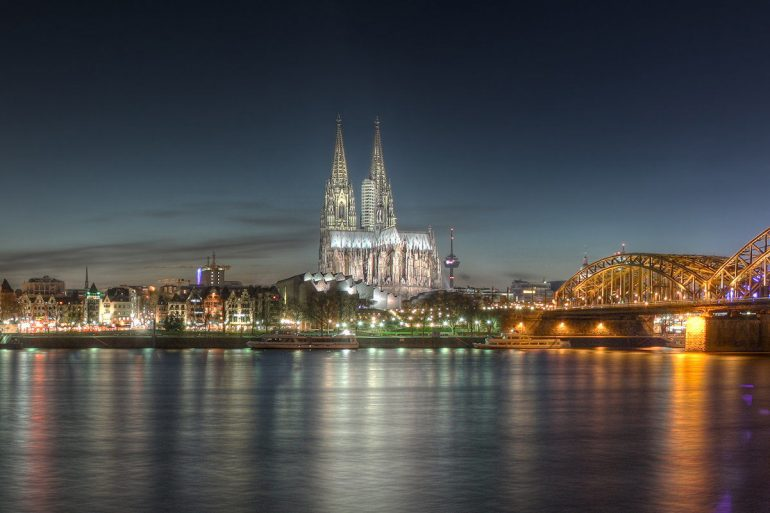 cologne design guide Cologne Design Guide wide fullhd germany cologne panorama 770x513