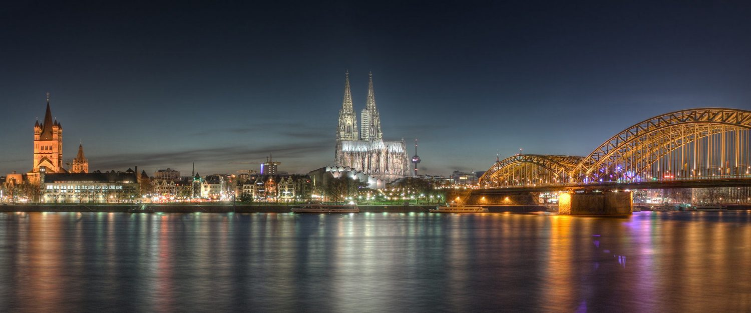 cologne design guide Cologne Design Guide wide fullhd germany cologne panorama