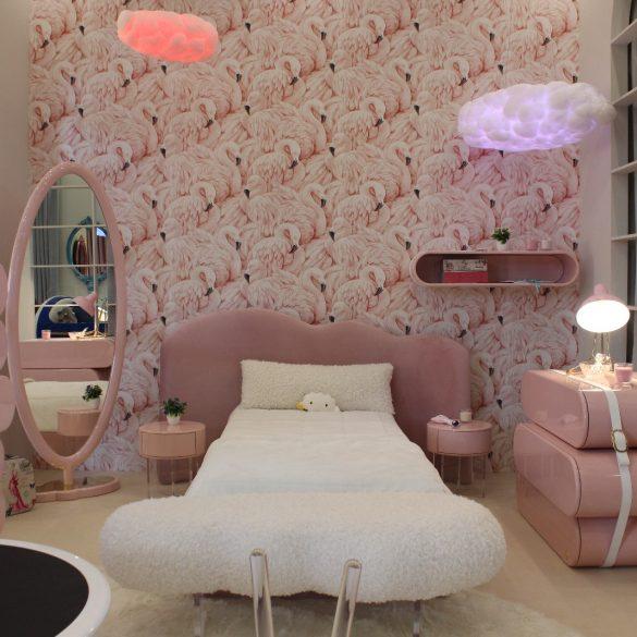 maison et objet 2020 Maison Et Objet 2020: Meet The Most Magical Kids Furniture Pieces Circus Girl Room   Covet Group 585x585