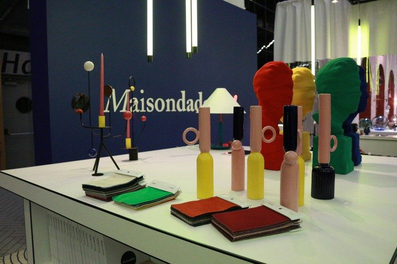 Maison Et Objet 2020 - News And Trends From Top Luxury Design Brands maison et objet Maison Et Objet 2020 – News And Trends From The Top Brands In 50 Pictures Maison Et Objet 2020 News And Trends From Top Luxury Design Brands 4 800x533