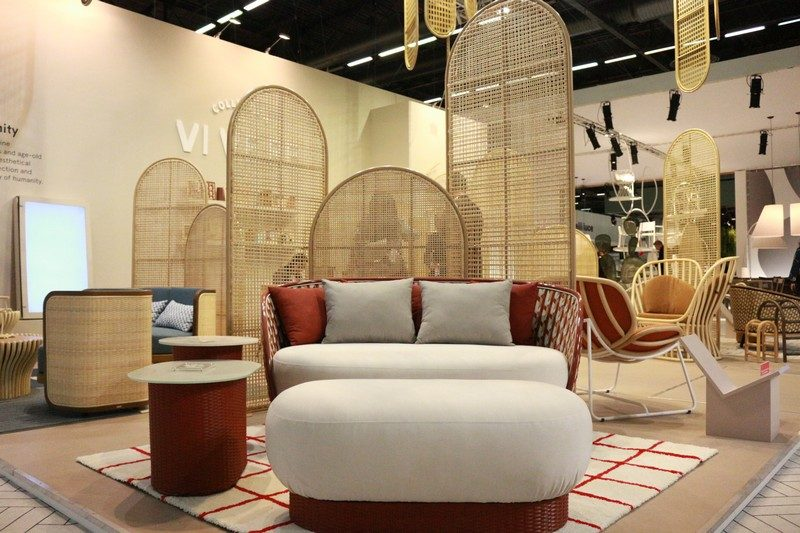 Maison Et Objet 2020 - News And Trends From Top Luxury Design Brands maison et objet Maison Et Objet 2020 – News And Trends From The Top Brands In 50 Pictures Maison Et Objet 2020 News And Trends From Top Luxury Design Brands 5 800x533