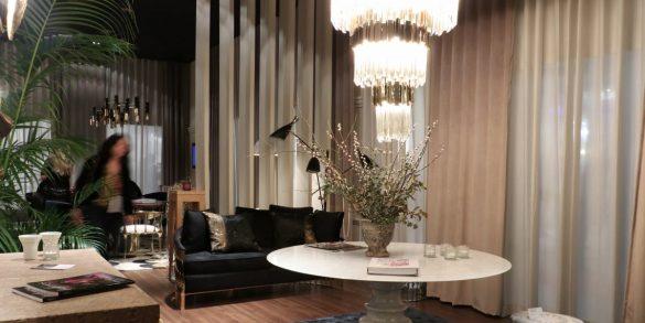 maison et objet 2020 Maison Et Objet 2020: The New Pieces You Can Expect From Luxury Brands amazing design inspirations maison objet 2020 1 585x293