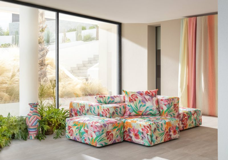 Art, Nature And Precious Textures With Missoni Home  missoni home Art, Nature And Precious Textures With Missoni Home  art nature precious textures missoni home 1 1 800x564
