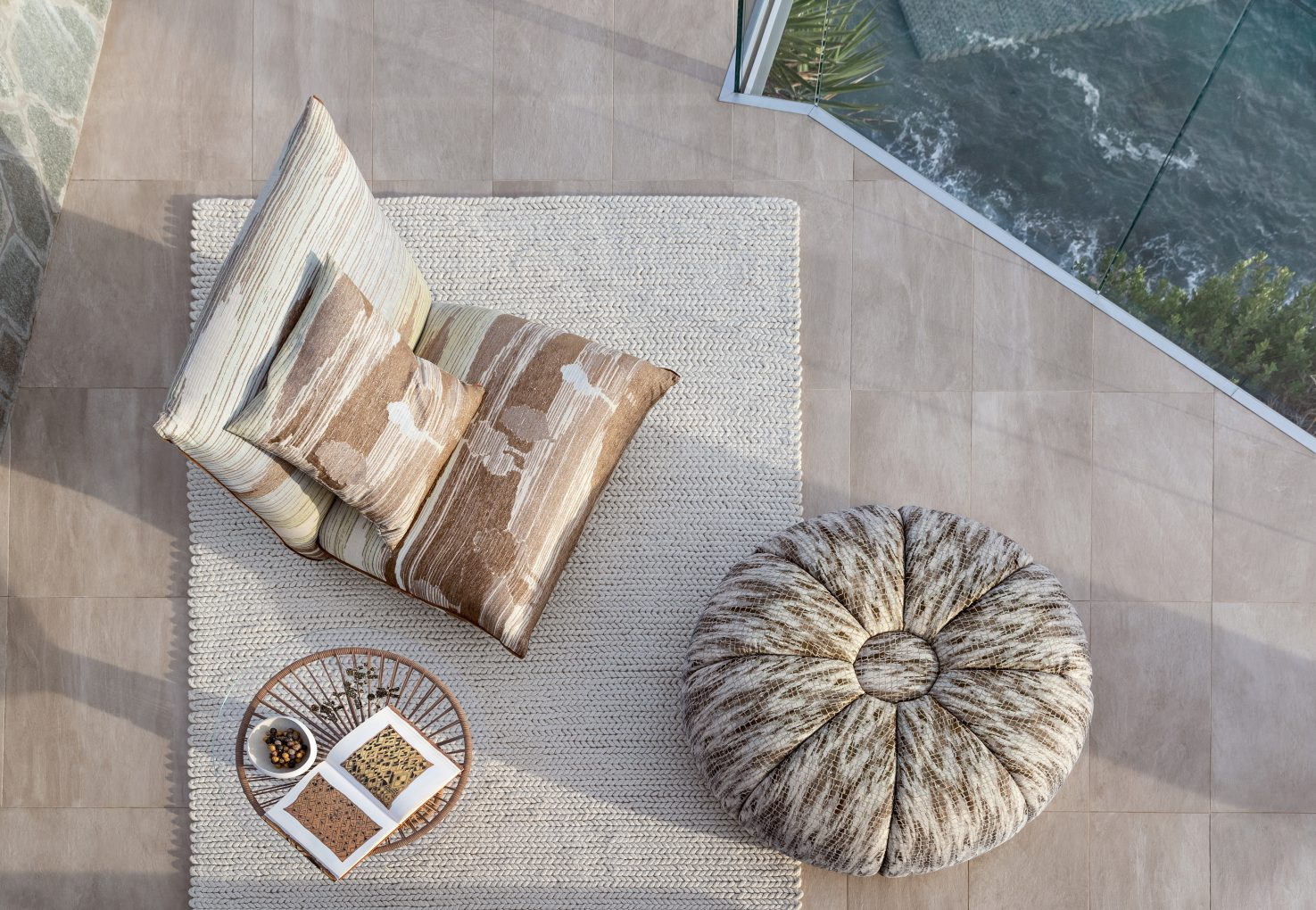 missoni home Art, Nature And Precious Textures With Missoni Home  art nature precious textures missoni home 3
