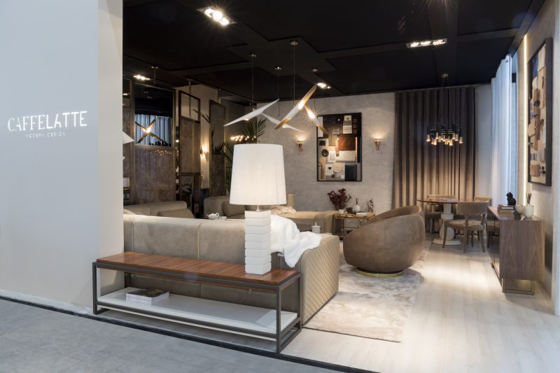 The Biggest Highlights From Maison Et Objet 2020  maison et objet 2020 The Biggest Highlights From Maison Et Objet 2020 [Video] biggest highlights maison objet 2020 13 800x533