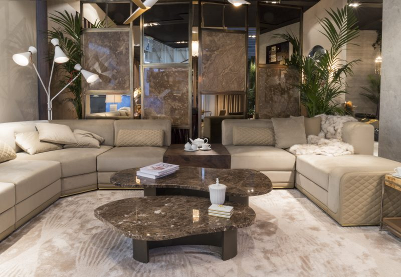 maison et objet 2020 The Biggest Highlights From Maison Et Objet 2020 [Video] biggest highlights maison objet 2020 14 800x554