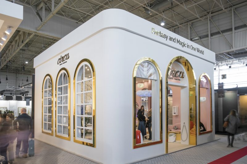 maison et objet 2020 The Biggest Highlights From Maison Et Objet 2020 [Video] biggest highlights maison objet 2020 15 800x533