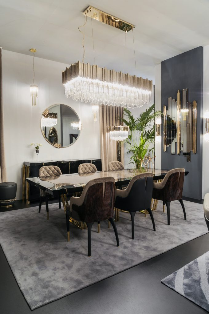 The Biggest Highlights From Maison Et Objet 2020  maison et objet 2020 The Biggest Highlights From Maison Et Objet 2020 [Video] biggest highlights maison objet 2020 9