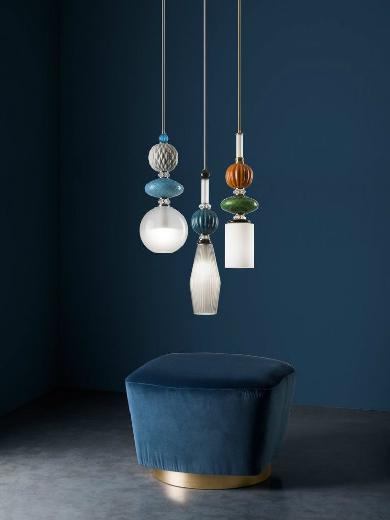 Classic Arts And Crafts With Villari At Maison Et Objet 2020