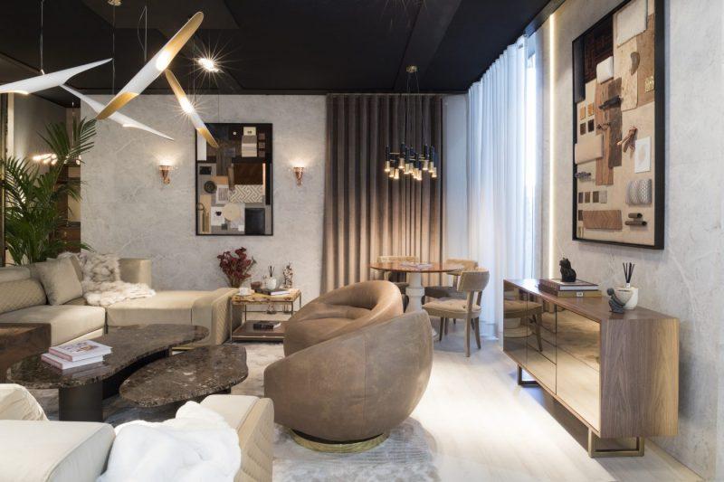 maison et objet 2020 Design Trends From Maison Et Objet 2020 design trends maison et objet 2020 800x533