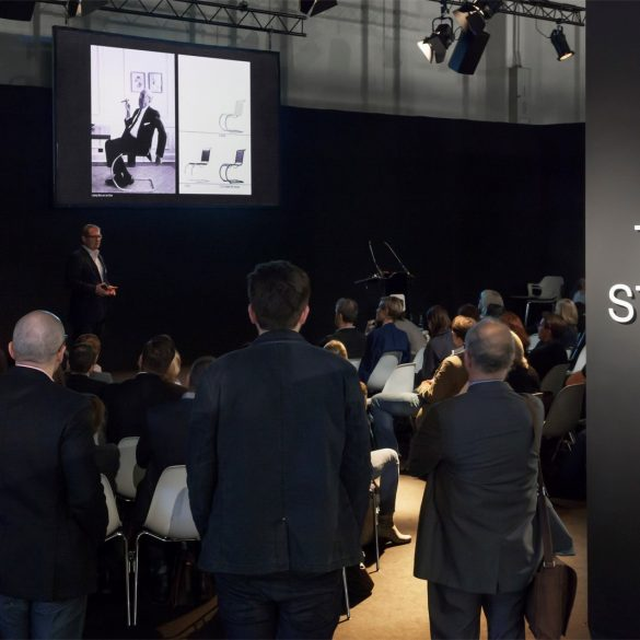 imm cologne IMM Cologne: Discover The Lectures At The Stage imm cologne 2020 need know stage 585x585