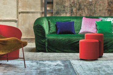 moroso The Italian Brand Moroso Returns To Maison Et Objet 2020 italian brand moroso returns maison objet 2020 370x247