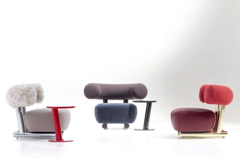 moroso The Italian Brand Moroso Returns To Maison Et Objet 2020 italian brand moroso returns maison objet 2020 4 800x533