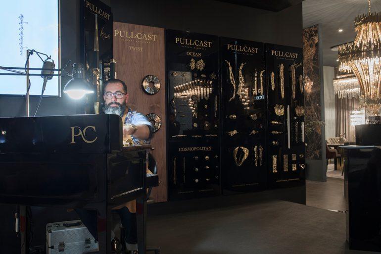 maison et objet 2020 Jewelry Hardware At Maison Et Objet 2020 jewelry hardware maison objet 2020 1 770x513