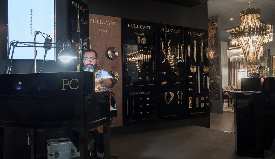 maison et objet 2020 Jewelry Hardware At Maison Et Objet 2020 jewelry hardware maison objet 2020 1