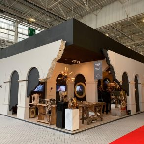 maison et objet 2020 Luxury Brands To Visit At Maison Et Objet 2020 luxury brands visit maison objet 2020  293x293