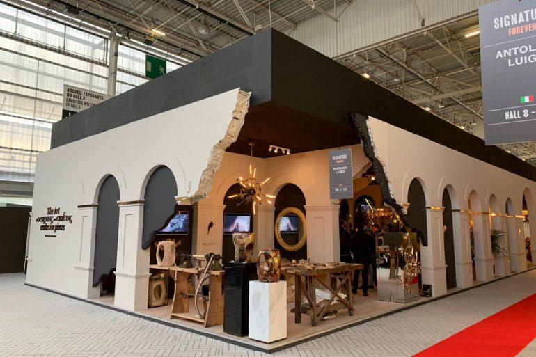 maison et objet 2020 Luxury Brands To Visit At Maison Et Objet 2020 luxury brands visit maison objet 2020  770x513