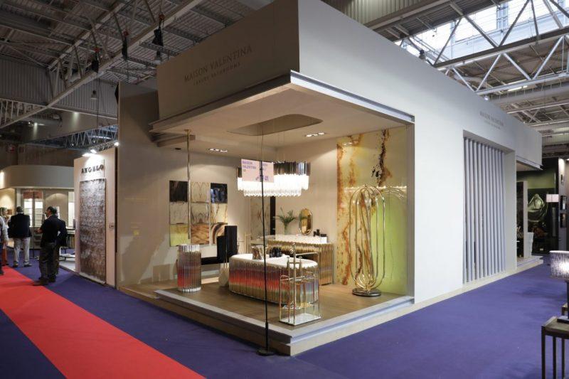 maison et objet 2020 Luxury Brands To Visit At Maison Et Objet 2020 luxury brands visit maison objet 2020 14 800x533