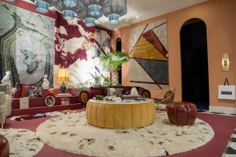 maison et objet 2020 Luxury Brands To Visit At Maison Et Objet 2020 luxury brands visit maison objet 2020 17 800x533