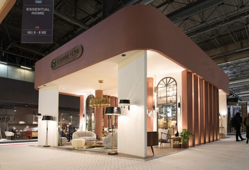 maison et objet 2020 Luxury Brands To Visit At Maison Et Objet 2020 luxury brands visit maison objet 2020 20 800x546