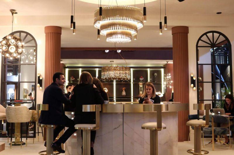 maison et objet 2020 Luxury Brands To Visit At Maison Et Objet 2020 luxury brands visit maison objet 2020 21 800x533