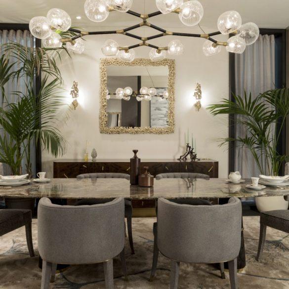 maison et objet 2020 Maison Et Objet 2020: Bring Nature Into Your Home Decor maison objet 2020 bring nature home decor 7 585x585