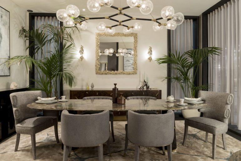 maison et objet 2020 Maison Et Objet 2020: Bring Nature Into Your Home Decor maison objet 2020 bring nature home decor 7 770x513