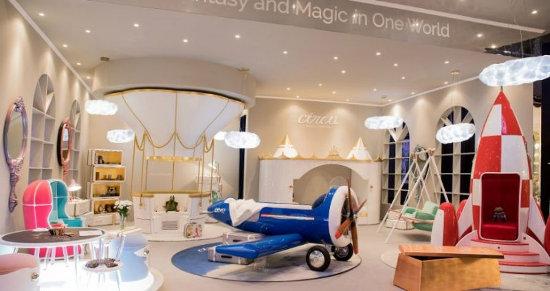 maison et objet 2020 Luxury Brands To Visit At Maison Et Objet 2020 maison objet 2020 exhibitors 22 800x423