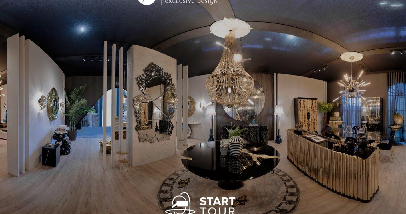 maison et objet 2020 Maison Et Objet 2020: Luxury Stands' Virtual Tour maison objet 2020 luxury stands virtual tour 1 1420x750