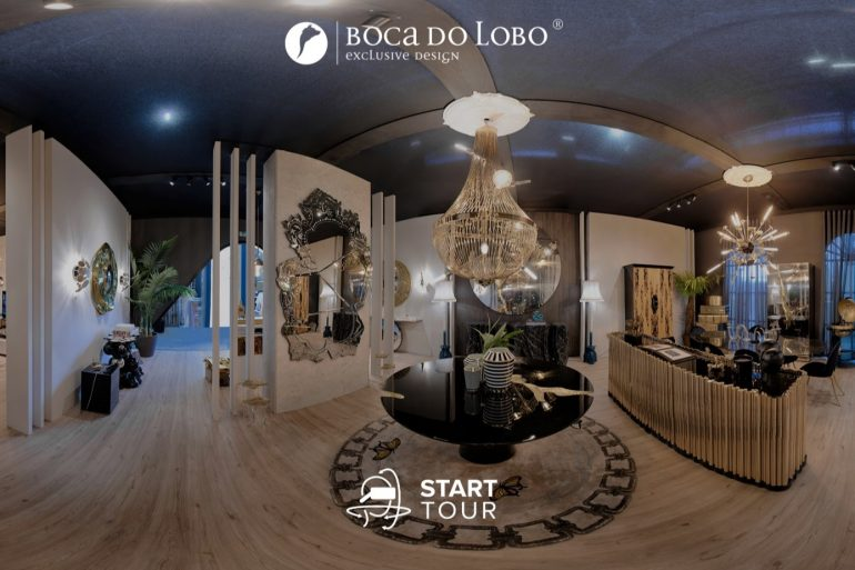 maison et objet 2020 Maison Et Objet 2020: Luxury Stands' Virtual Tour  maison objet 2020 luxury stands virtual tour 1 770x513