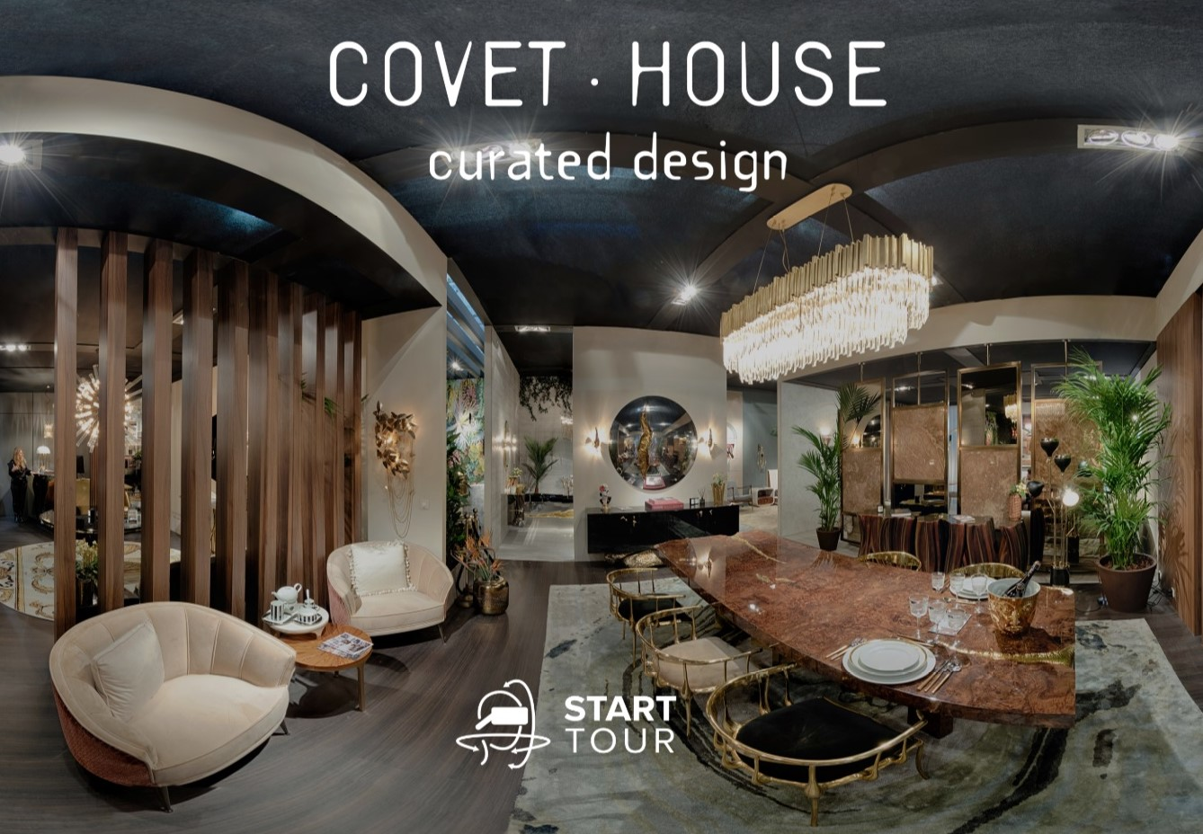 Maison Et Objet 2020: Luxury Stands' Virtual Tour  maison et objet 2020 Maison Et Objet 2020: Luxury Stands' Virtual Tour  maison objet 2020 luxury stands virtual tour 2