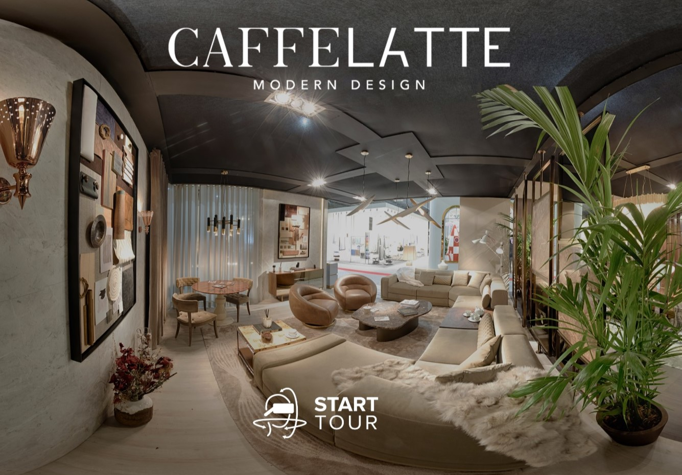 Maison Et Objet 2020: Luxury Stands' Virtual Tour  maison et objet 2020 Maison Et Objet 2020: Luxury Stands' Virtual Tour  maison objet 2020 luxury stands virtual tour 3