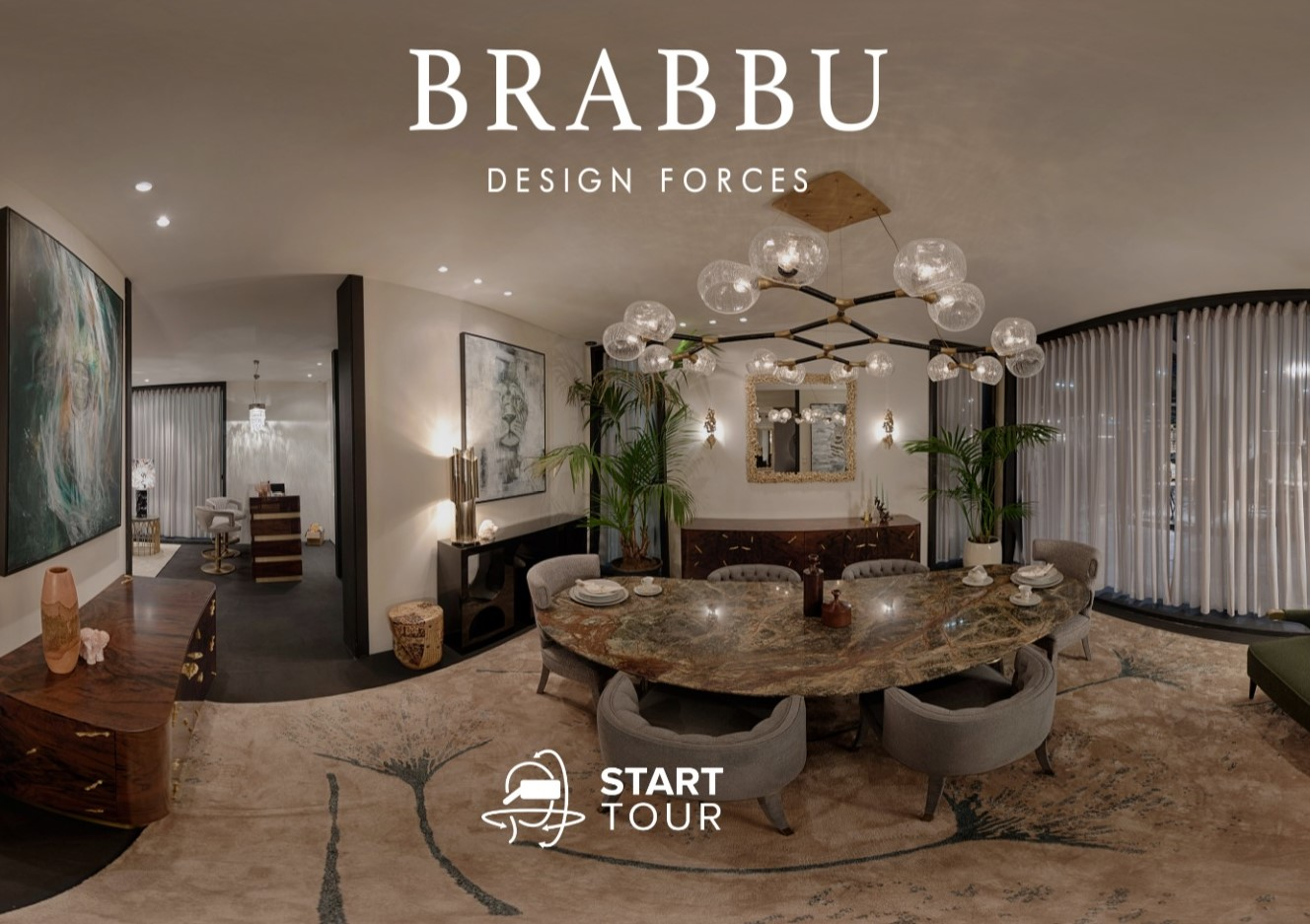 Maison Et Objet 2020: Luxury Stands' Virtual Tour  maison et objet 2020 Maison Et Objet 2020: Luxury Stands' Virtual Tour  maison objet 2020 luxury stands virtual tour 4