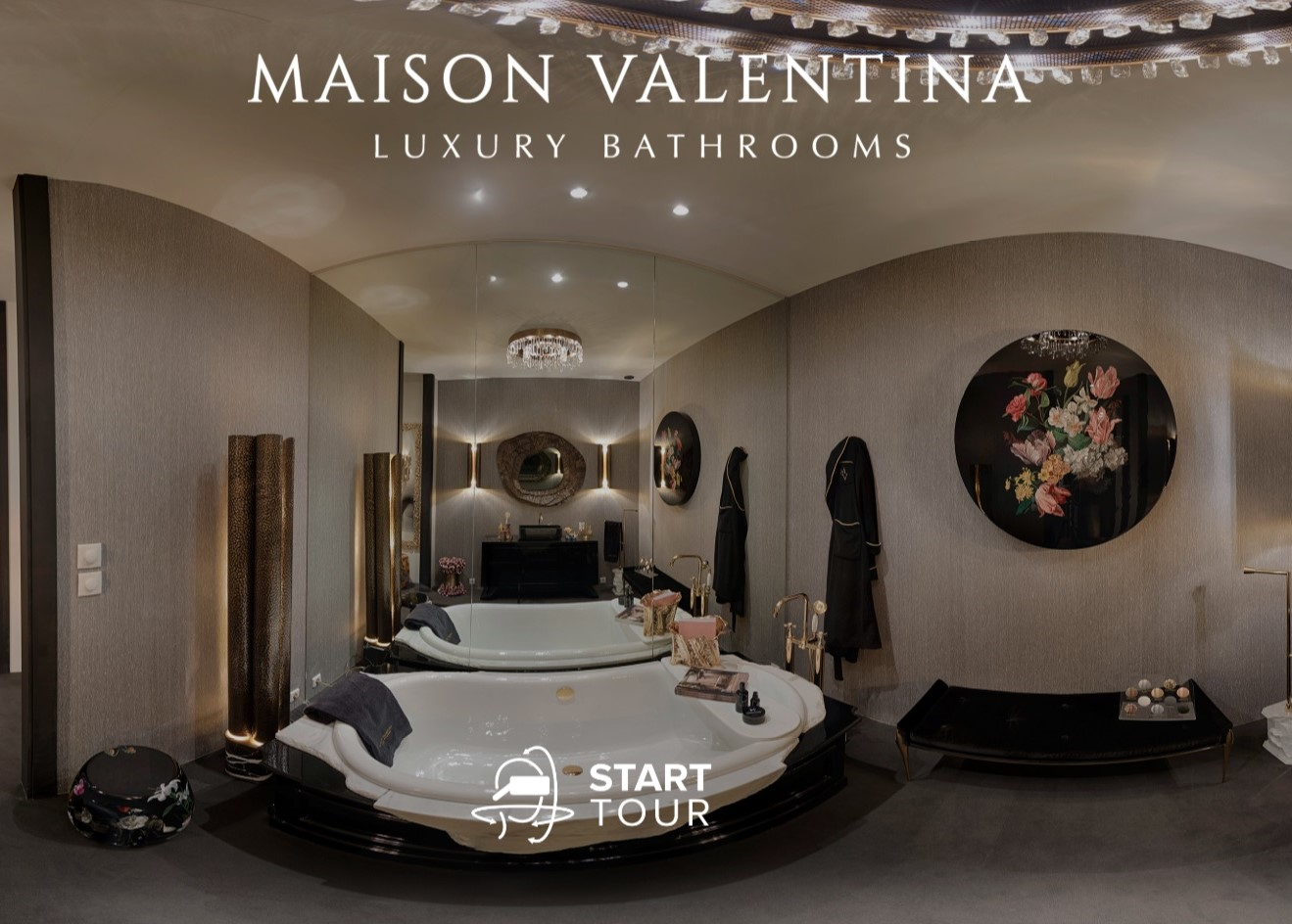 Maison Et Objet 2020: Luxury Stands' Virtual Tour  maison et objet 2020 Maison Et Objet 2020: Luxury Stands' Virtual Tour  maison objet 2020 luxury stands virtual tour 5